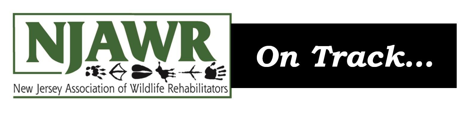 NJAWR on track logo